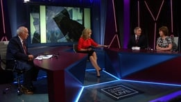Home break-ins | Claire Byrne Live