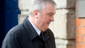 David Taylor was heavily criticised in the Disclosures Tribunal report