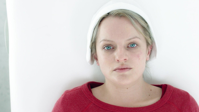 It's your last chance to watch The Handmaid's Tale
