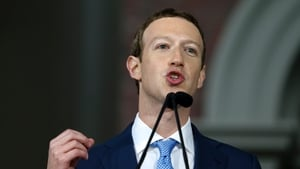 Mark Zuckerberg argues that new regulations are needed in four areas: harmful content, protection of elections, privacy and data portability