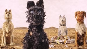 Wes Anderson's Isle of Dogs is in cinemas from this weekend