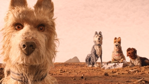 Wes Anderson's Isle of Dogs is a visual masterpiece with a heart