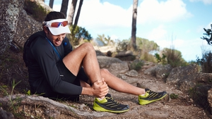 Hello Achilles Tendinopathy my old friends. Photo: iStock