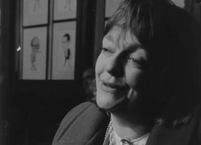 Maeve Binchy (1973)