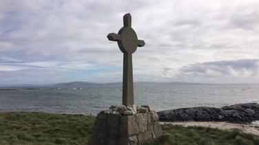 Dumhach na Leanbh, Indreabhán