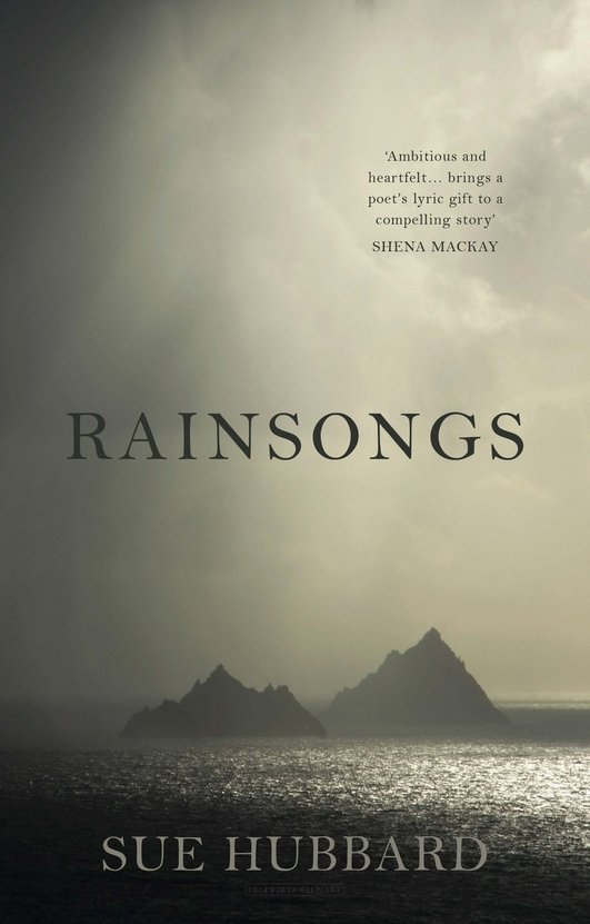 """Rainsongs"" by Sue Hubbard"