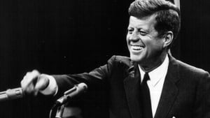 Never before footage of JFK revealed in Wexford