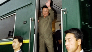 Kim Jong-il was renowned for his fear of flying