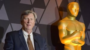 John Bailey will remain as the President of The Academy of Motion Picture Arts and Sciences