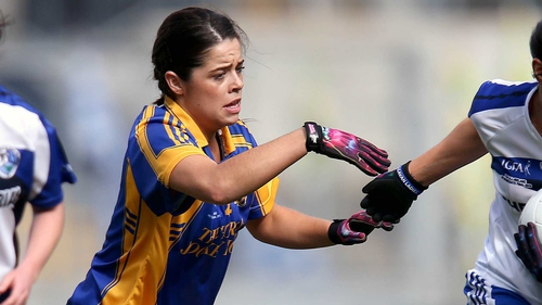 Former Tipperary player Rachel Kenneally recently lost her battle with cancer