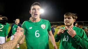 Declan Rice: 'It's important that I keep playing international football whatever level it is'
