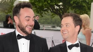 Ant McPartlin is set to return to television after an extended break