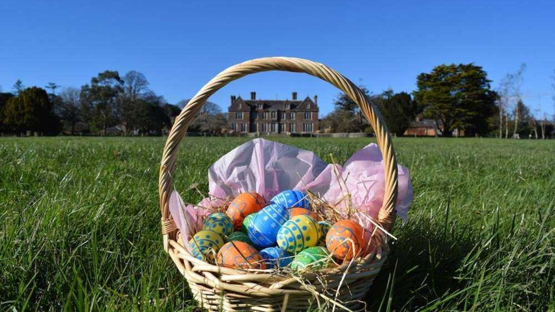 Want ideas for easter heres 39 things to do 39 things to do over easter in ireland negle Images