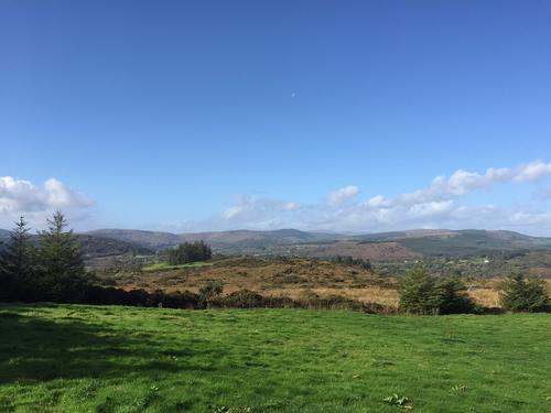 Comhchoiste Pleanála Teanga bunaithe i nGaeltacht Mhuscraí i gContae Chorcaí.