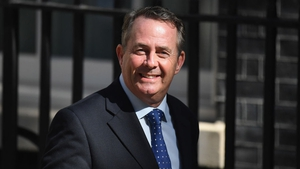 Liam Fox said the 'intransigence' of the EU might lead to Britain leaving the bloc without a deal