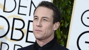 Tobias Menzies - Will begin filming The Crown this summer