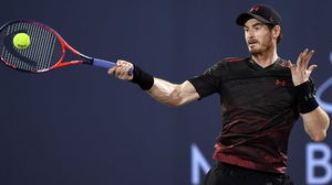 Andy Murray will play at the Libema Open