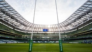 The Aviva Stadium could host a Champions Cup semi-final this year