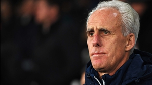 Mick McCarthy first managed Ireland from 1996 to 2002 and led the country to the last 16 of the World Cup in his final year in charge