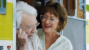 The Leisure Seeker coasts on the charms of its characters