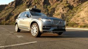 Self-driving car risks