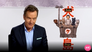 We chat to Bryan Cranston about Isle of Dogs