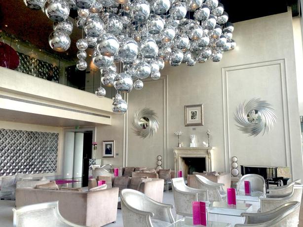 g hotel grand salon