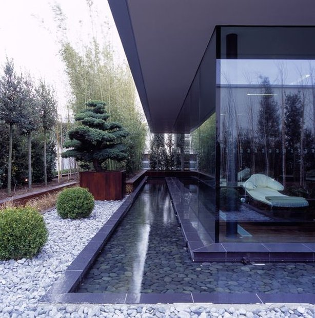 zen garden g hotel