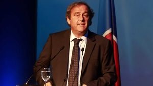 """Michel Platini: """"Who are these clowns that prevent me from working?"""""""