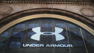 Under Armour said its net revenue rose to $1.26 billion in the first quarter ended March 31, beating analysts' average