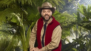 Iain Lee's time in the Outback on I'm a Celebrity... stood to him