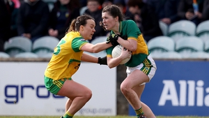 Kerry are in a relegation dogfight following their recent points deduction