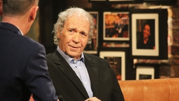 Finbar Furey | The Late Late Show