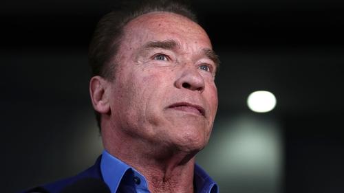 Arnold Schwarzenegger undergoes 'emergency' open heart surgery