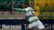 Dan Carr left Shamrock Rovers for Apollon Limassol