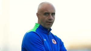 Sligo have only managed one win at the Showgrounds this term