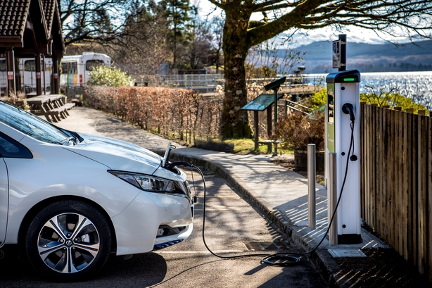 The state of the charging network and the cost of electric cars are a concern for many people.