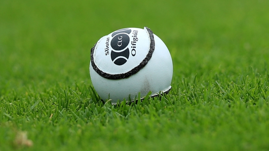 Mother saves son's life after he was hit with sliotar
