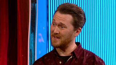 Shane Casey | The Ray D'Arcy Show
