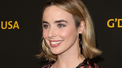 Actress Ashleigh Brewer attends the 2018 G'Day USA in Los Angeles in January