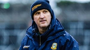 Andy McEntee is relieved Meath has avoided the drop