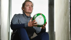 """Saoirse Noonan: """"I think it's every girl's dream to go to the finals."""""""