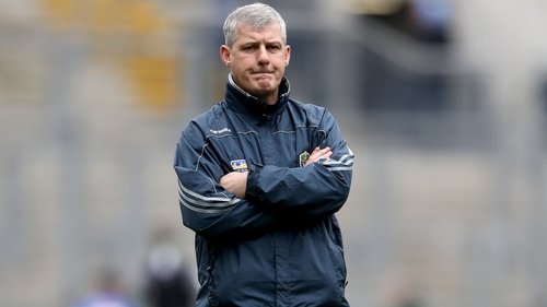 """""""On 17 October, you wouldn't say Dublin are definitely going to win the championship"""""""