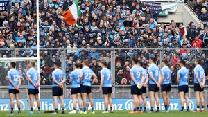 Dublin look certain to have two round-robin games again in 2019 at Croke Park