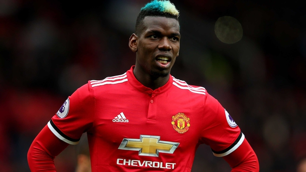 Pep Guardiola talking about Paul Pogba before derby was 'mistake' - Jose Mourinho