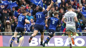 Leinster are on a seven-game winning run in the Champions Cup