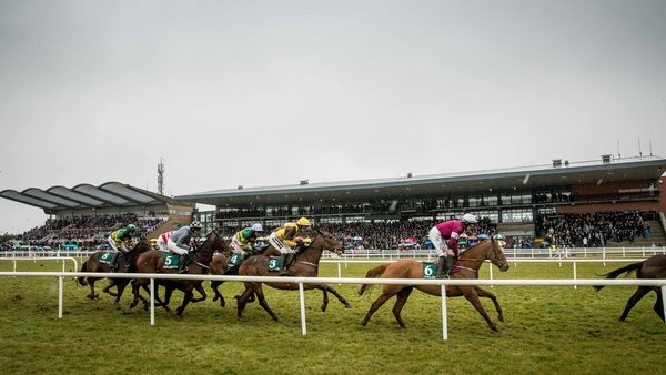 The plenty to mull over ahead of Day 2 at Fairyhouse