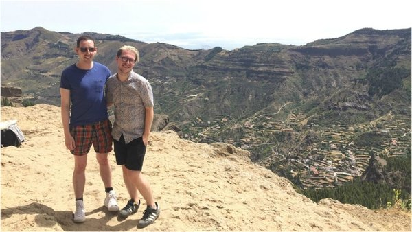 Explore Gran Canaria with The Gastro Gays