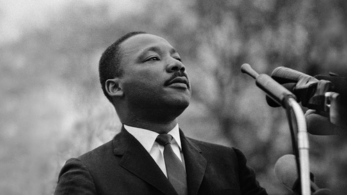 Key Dates Quotes In The Life Of Martin Luther King Jr