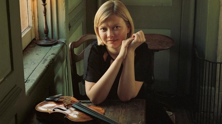 Hear Alina Ibrgaimova at West Cork Chamber Music Festival